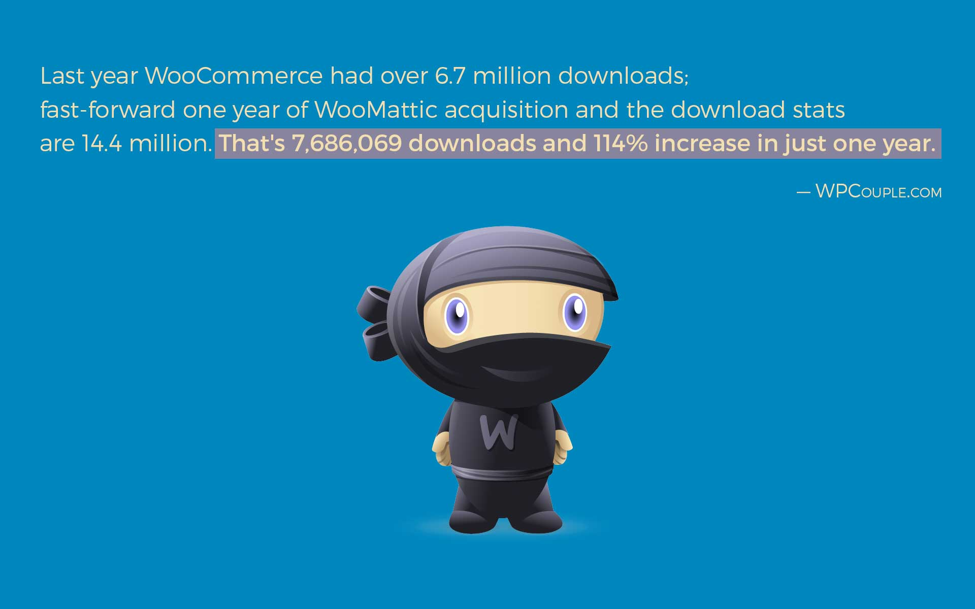 WooMattic-One-Year-Downloads