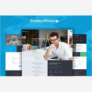 productpress wordpress theme