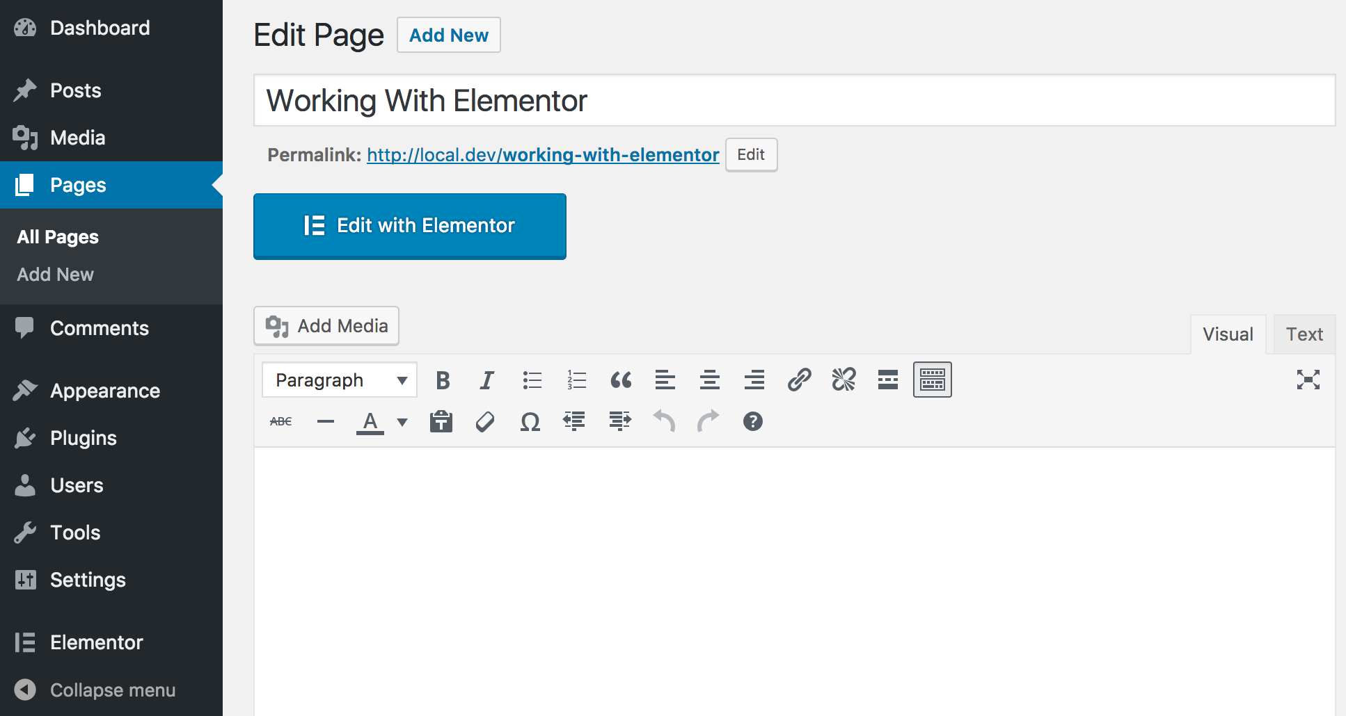 Elementor Page Builder Plugin: An In-Depth Plugin Review 3 elementor page builder plugin Extensive Reviews