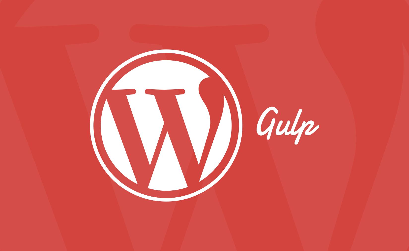 How to Use Gulp to Automate and Advance WordPress Development
