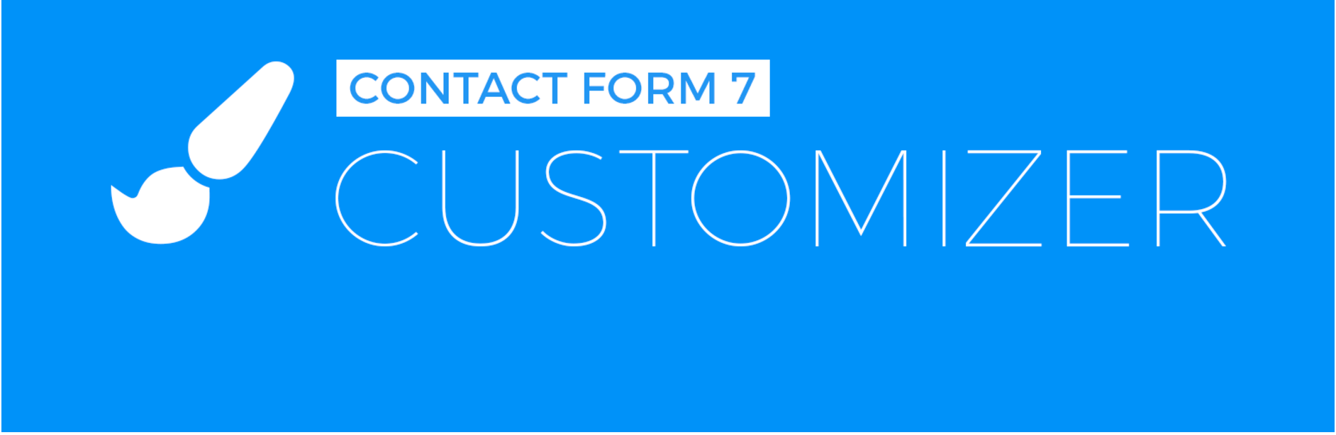 Rebrand Your Contact Form 7 Forms With WordPress Form Customizer in Under 5 Minutes 1  Extensive Reviews