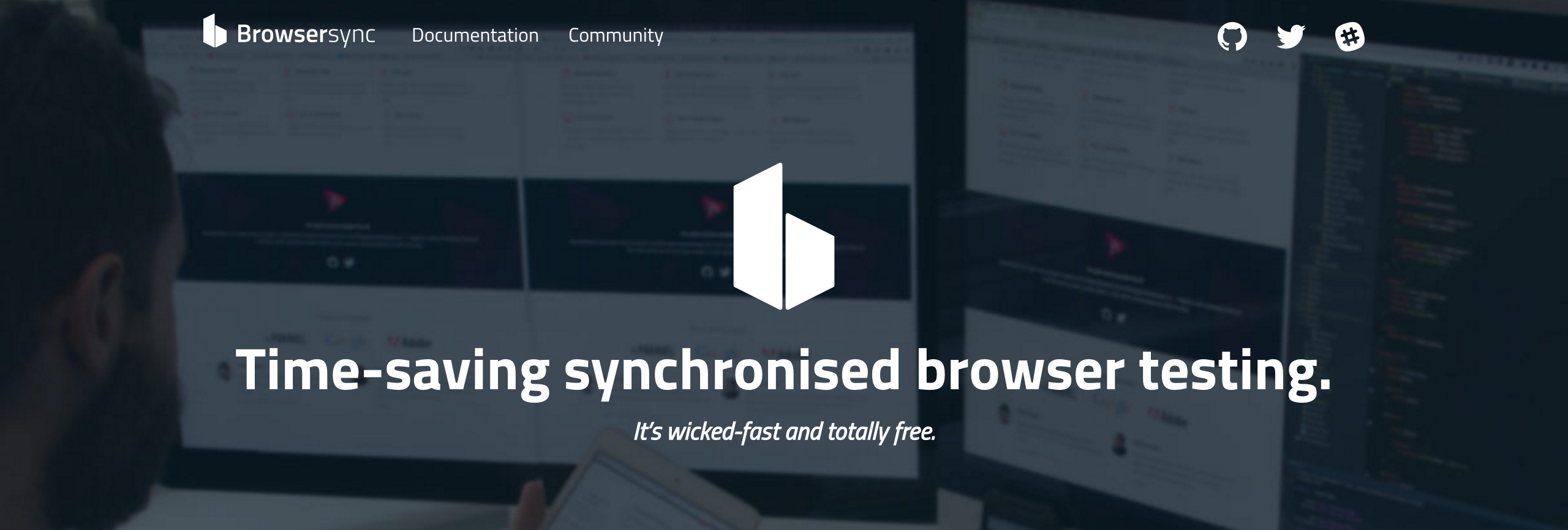Using BrowserSync for Synchronised Browser Testing 1  Extensive Reviews
