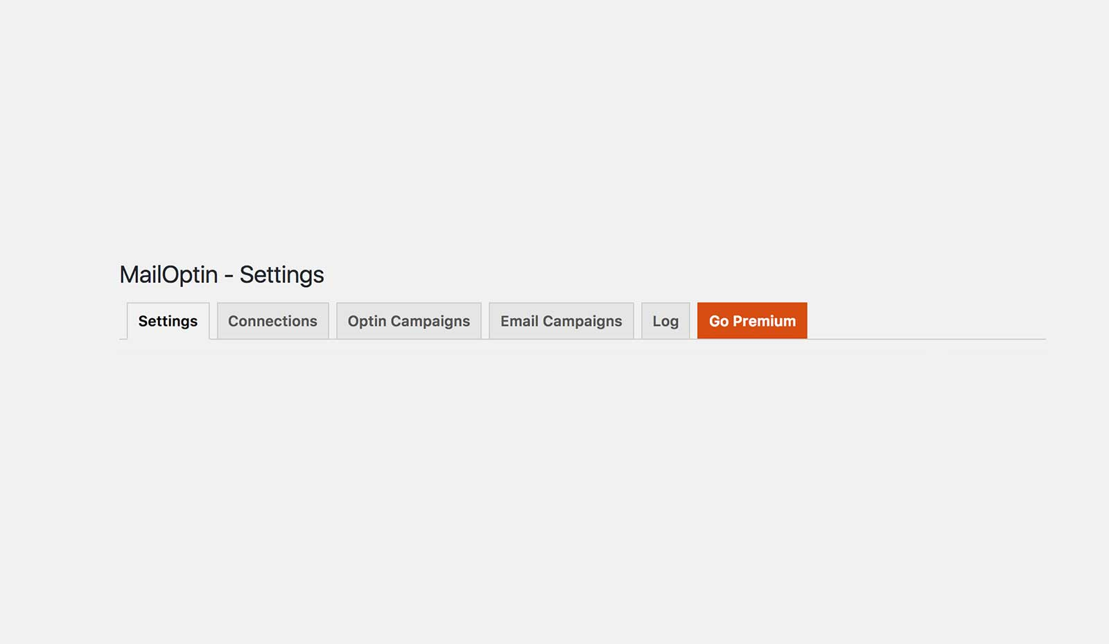 A New Opt-in Plugin in Town — MailOptin Plugin 2  Extensive Reviews