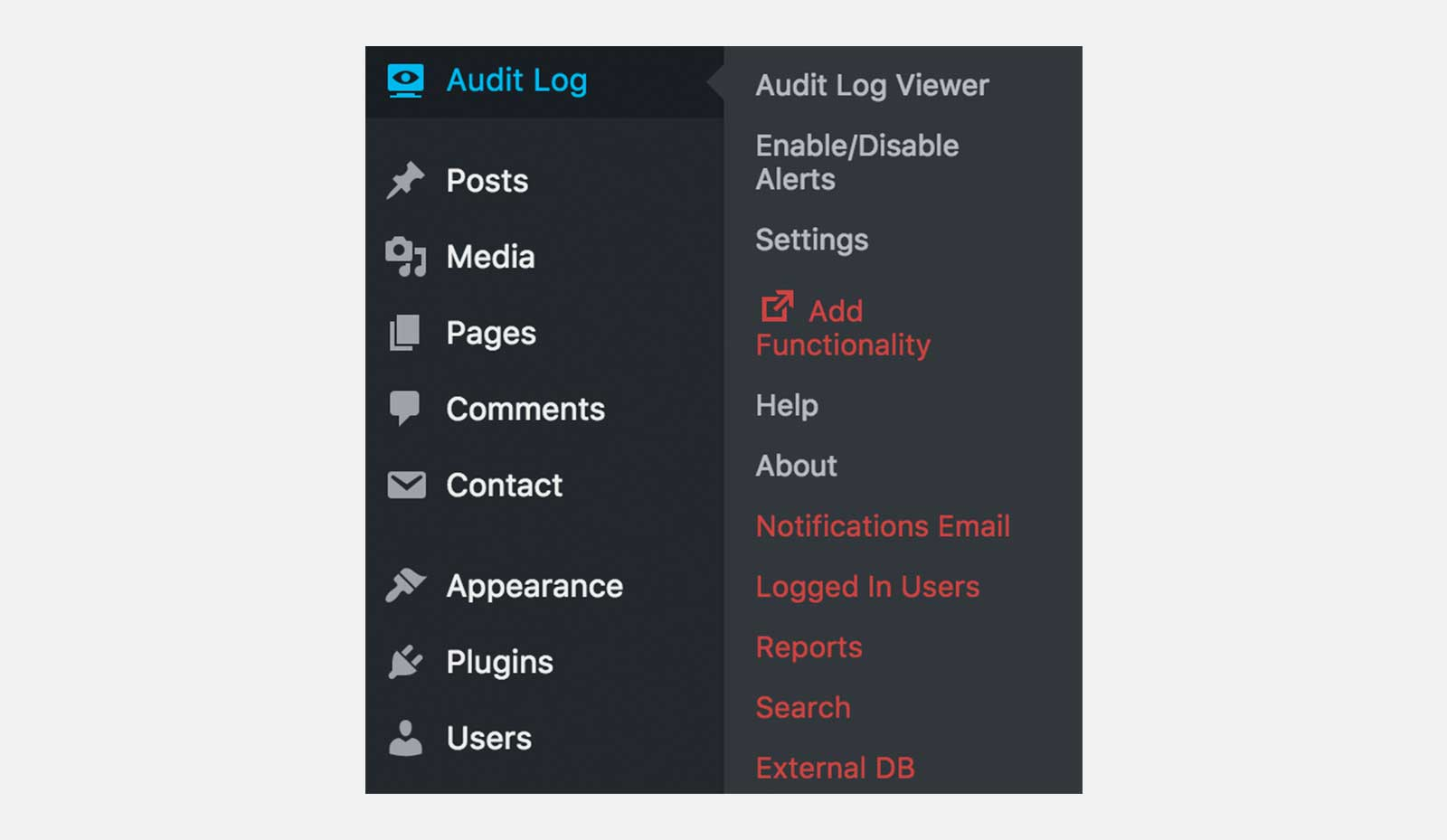 Improving WordPress Auditing and Logs with WP Security Audit Log Plugin 6  Extensive Reviews