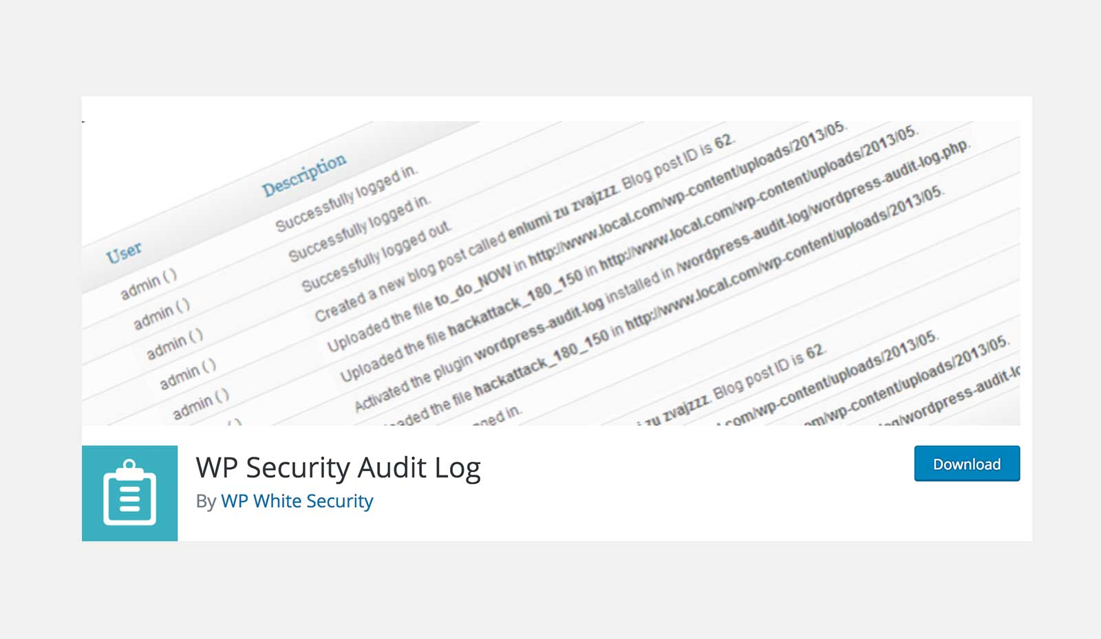 Improving WordPress Auditing and Logs with WP Security Audit Log Plugin 1  Extensive Reviews