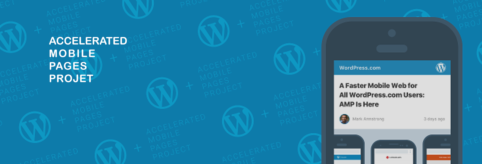 How to Invoke AMP (Accelerated Mobile Pages) in WordPress? 4  General