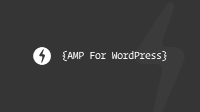 How to Invoke AMP (Accelerated Mobile Pages) in WordPress?
