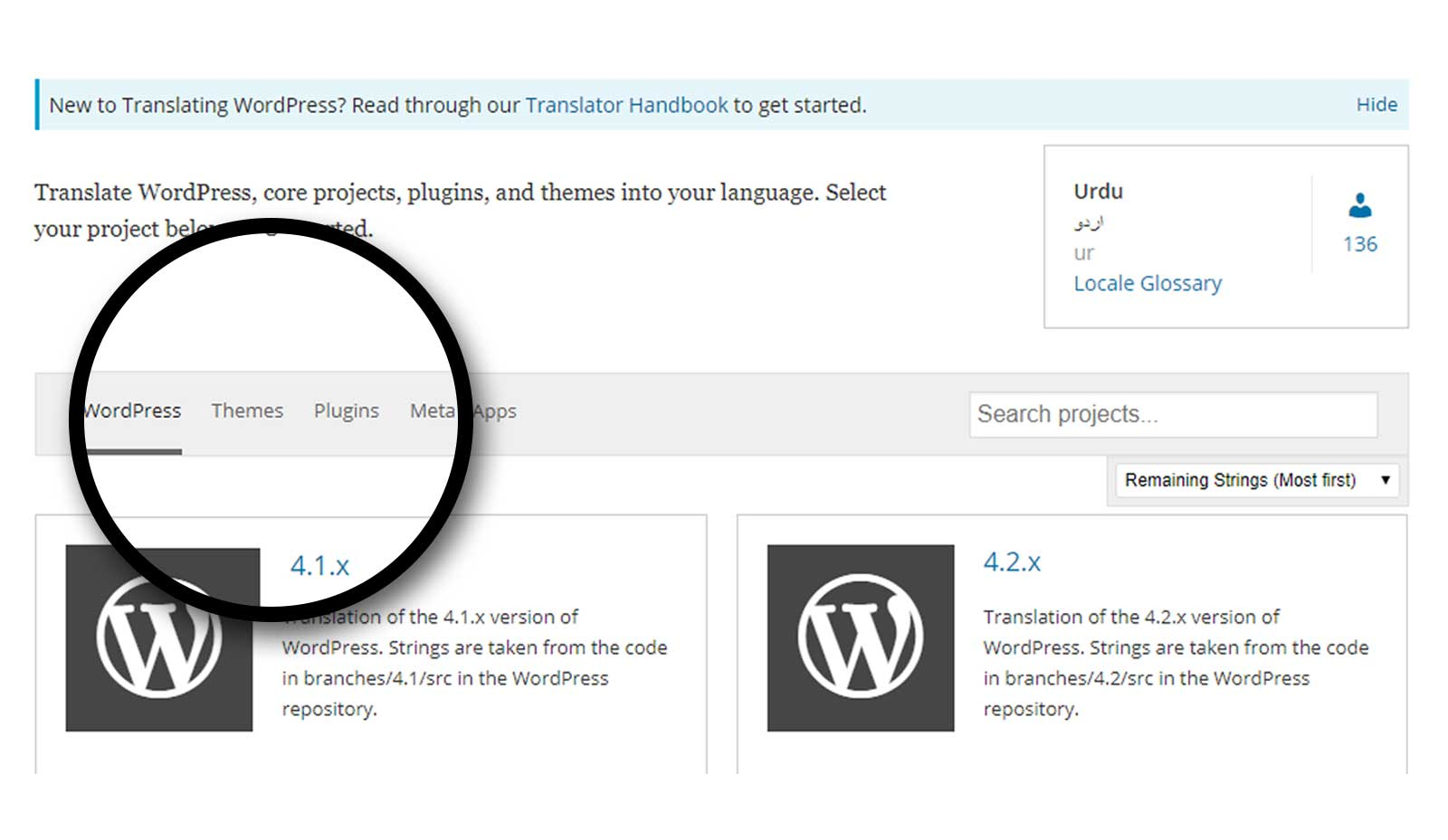 How to Translate WordPress In Urdu? 2  Community