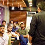 Meetup 02 Wordpress Git Github Hacktoberfest 10