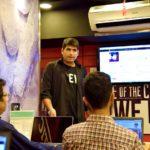 Meetup 02 Wordpress Git Github Hacktoberfest 100