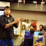 Meetup 02 Wordpress Git Github Hacktoberfest 101