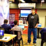 Meetup 02 Wordpress Git Github Hacktoberfest 15