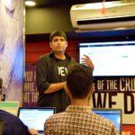 Meetup 02 Wordpress Git Github Hacktoberfest 150