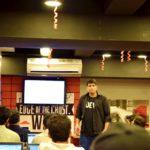 Meetup 02 Wordpress Git Github Hacktoberfest 188
