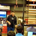 Meetup 02 Wordpress Git Github Hacktoberfest 200