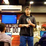 Meetup 02 Wordpress Git Github Hacktoberfest 261