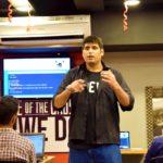 Meetup 02 Wordpress Git Github Hacktoberfest 35