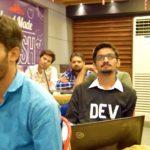 Meetup 02 Wordpress Git Github Hacktoberfest 81