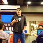 Meetup 02 Wordpress Git Github Hacktoberfest 88
