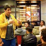 Meetup 03 Wordpress Javascript 101
