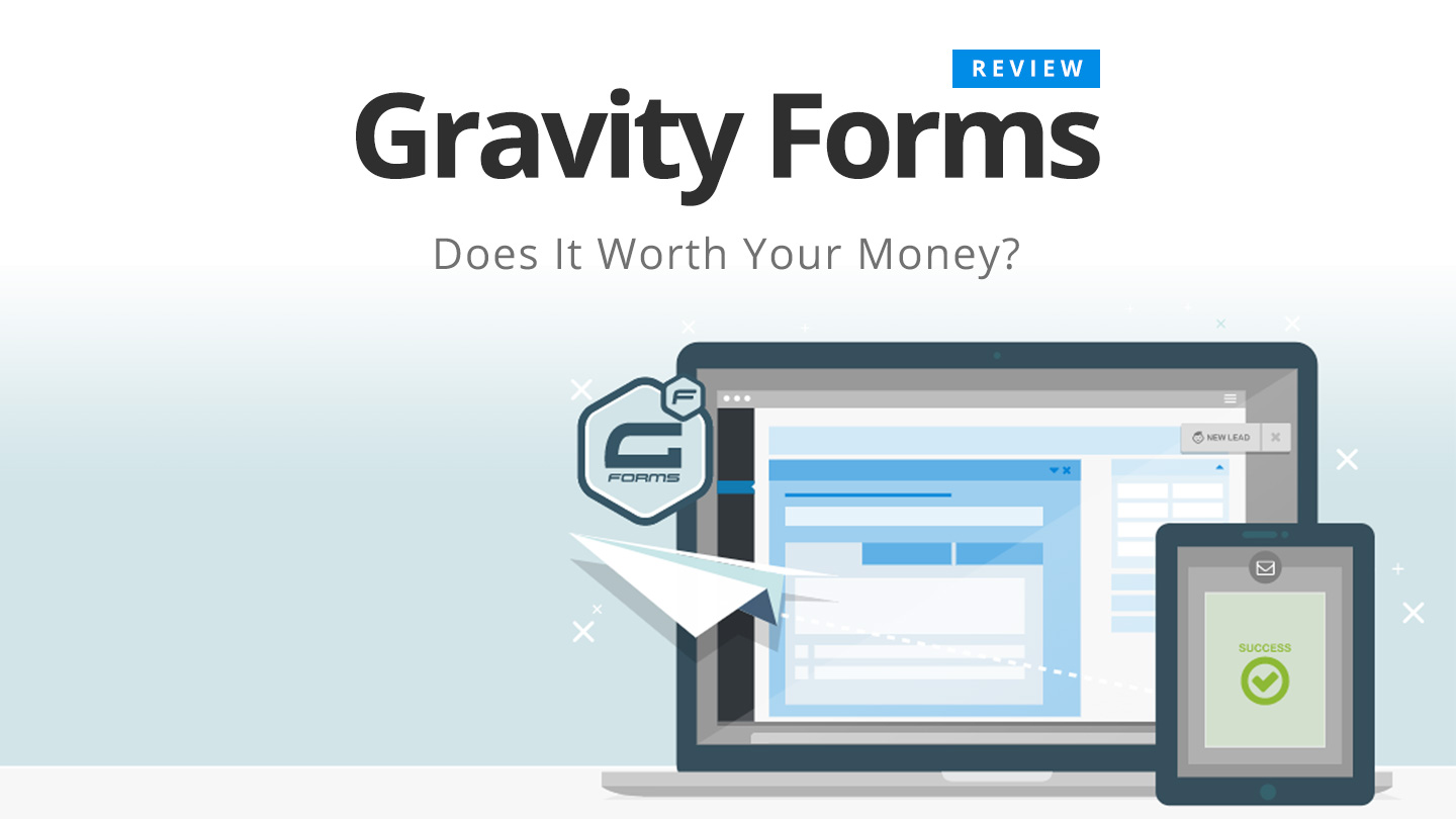 Gravity Forms Post Image