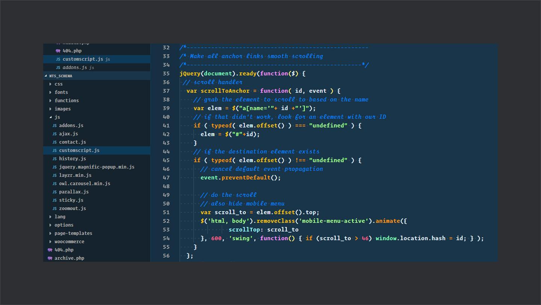 Code Documentation