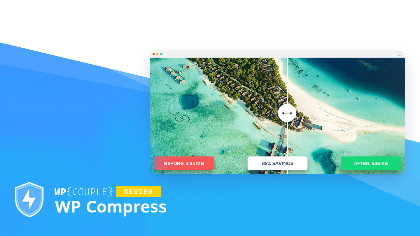WP Compress Featured Image
