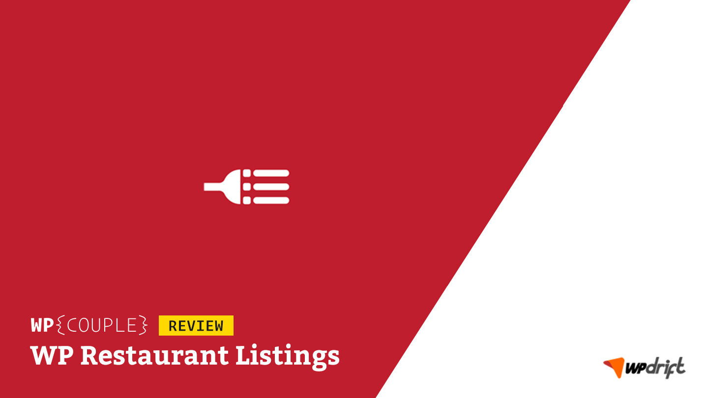 Wp Restaurant Listings Wpcouple Review Main Image