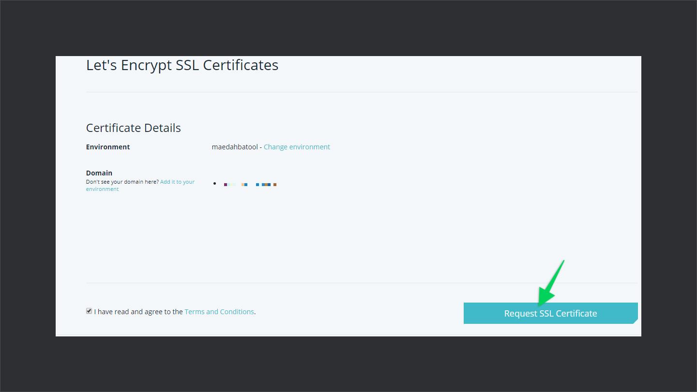 WPEngine-SSL-Certificate