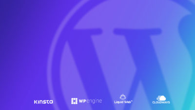 WordPress Hosting Week 2018 🏢 💻✌️🔥