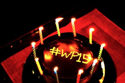 [MEETUP]: WordPress 15th Birthday #WP15 + Azure Serverless Talk