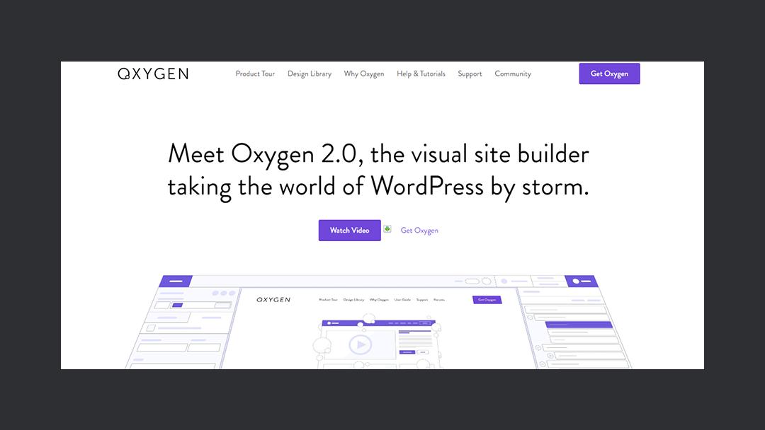 Oxygen Site