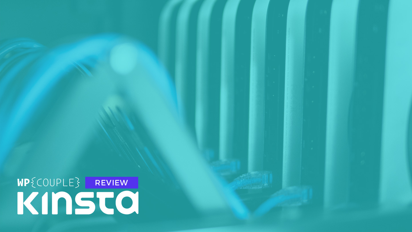 Kinsta Managed Wp Hosting Review Header Image