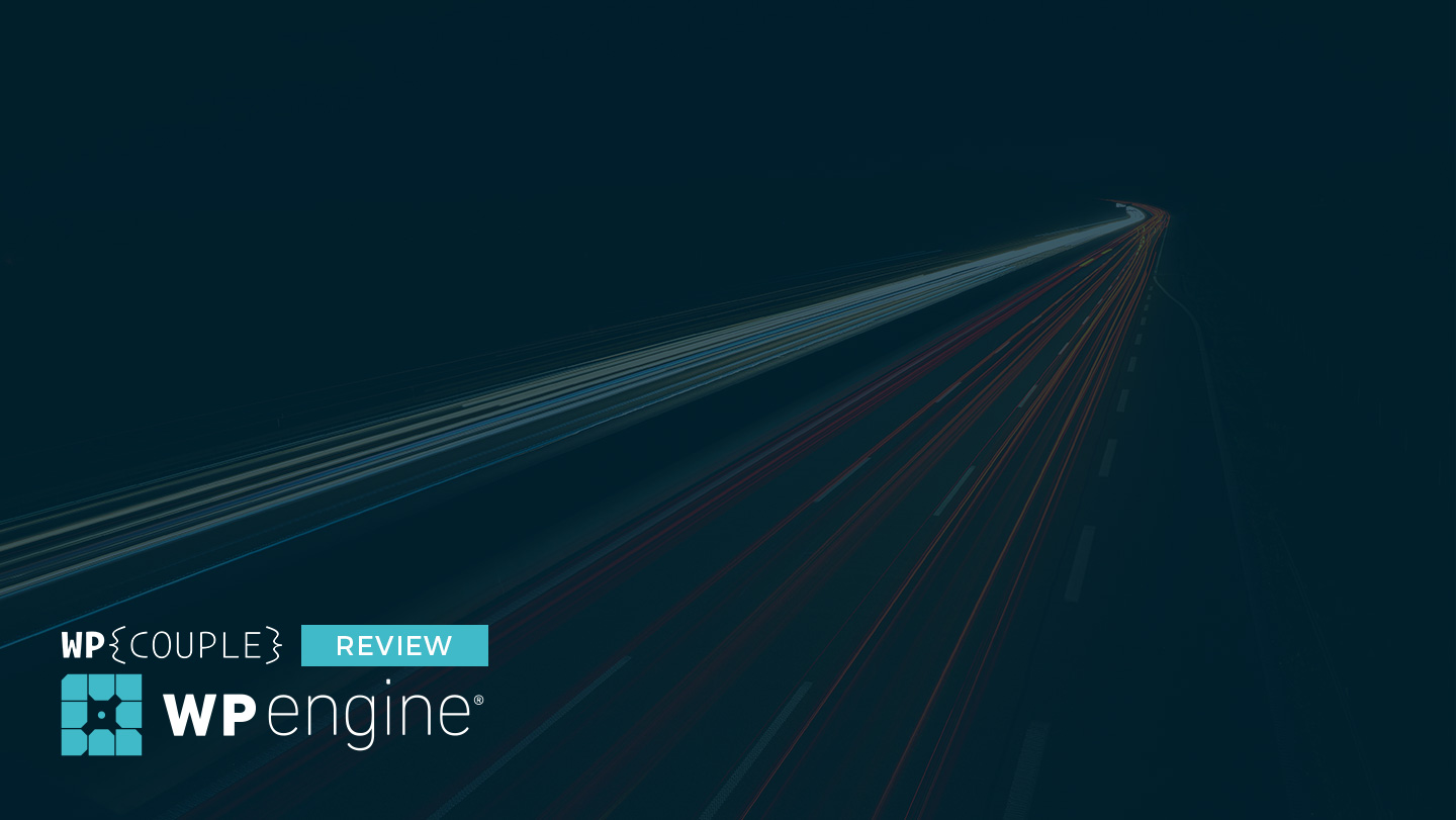 WPEngine Review Header Image