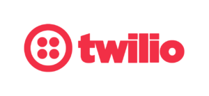Twilio Mark Red