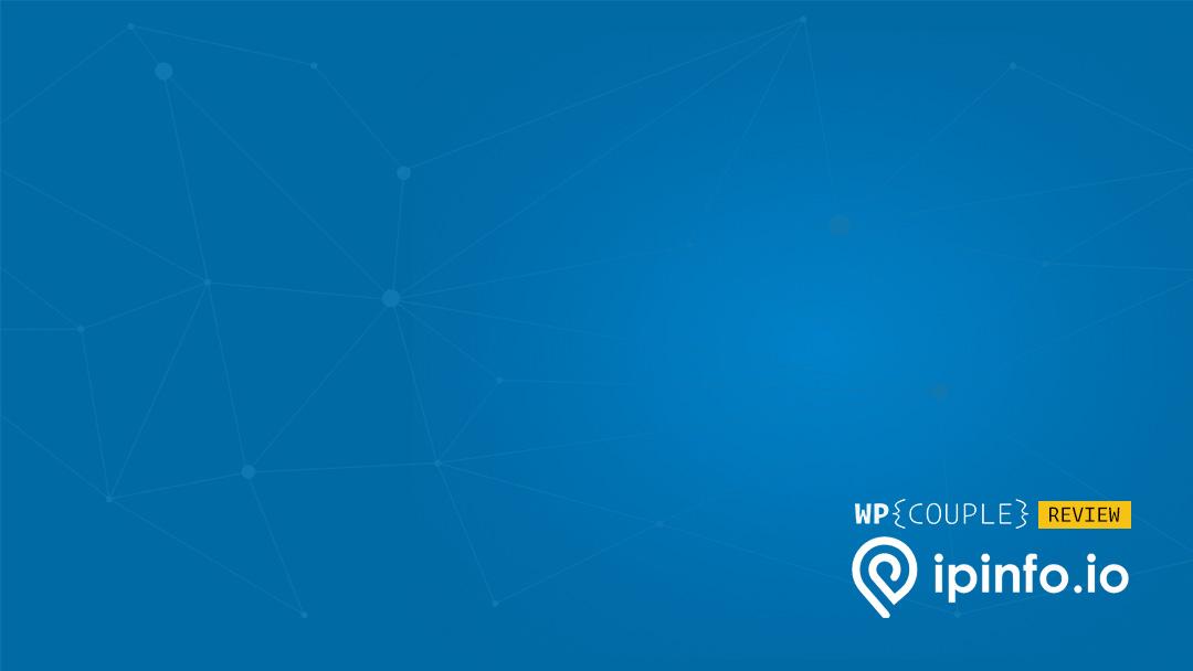 Ipinfo Header Image