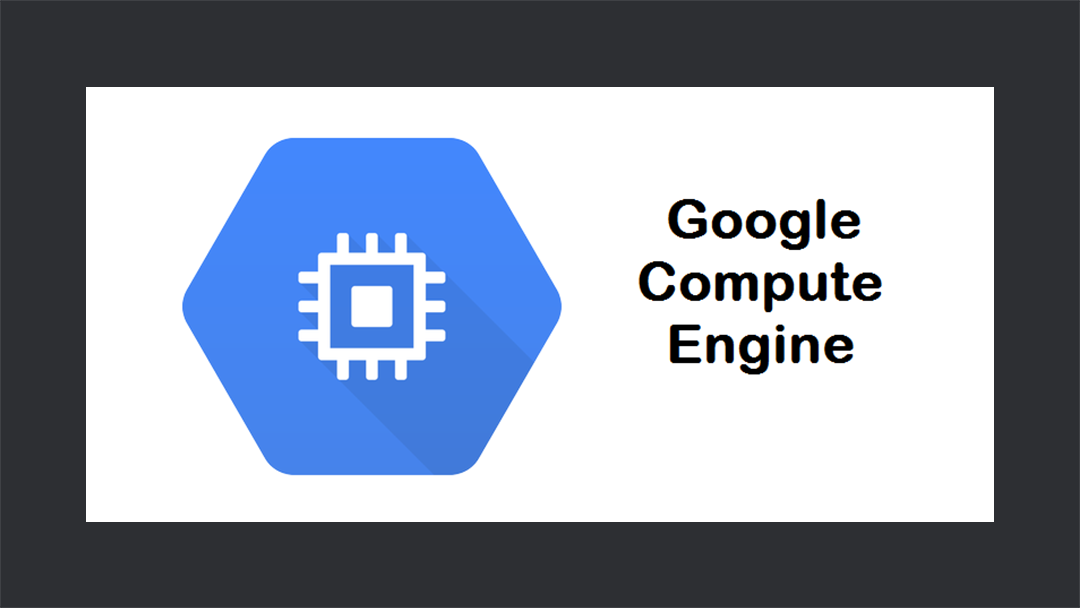 Google Compute Engine Thedevcouple