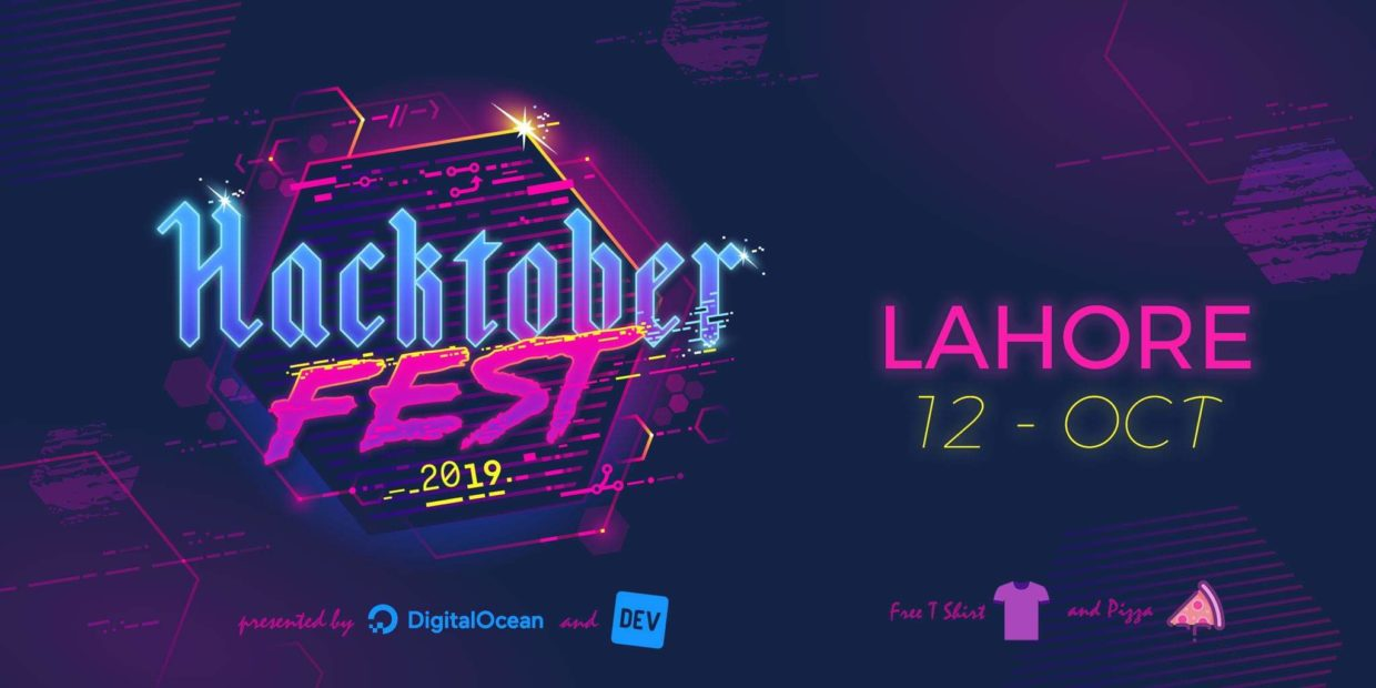 Hacktoberfest 2019 Meetup — DigitalOcean, JAMstack, & Everything Else!