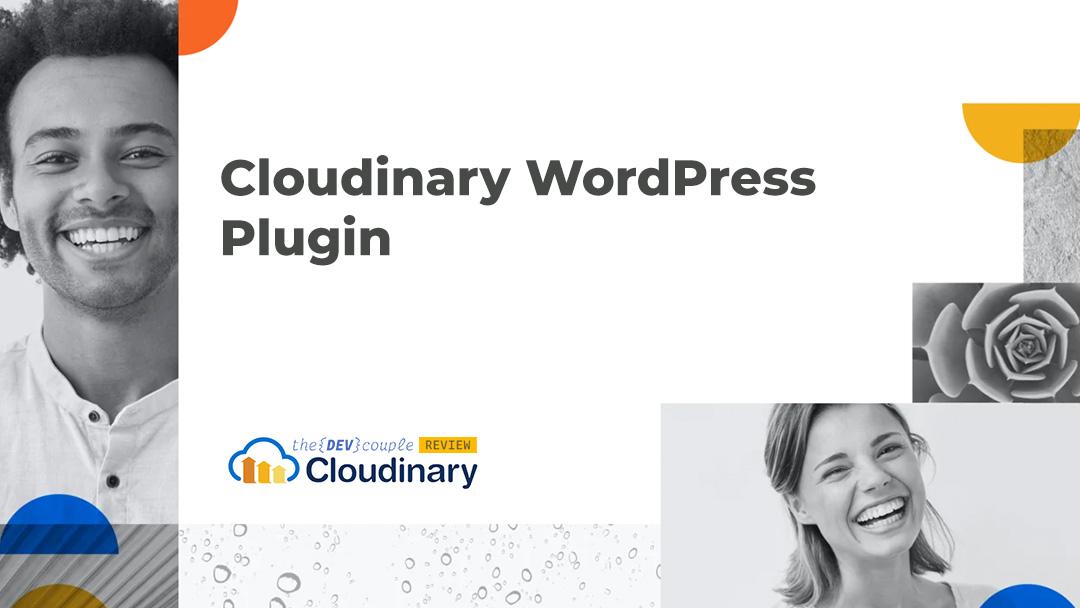 Cloudinary Wp Plugin Review