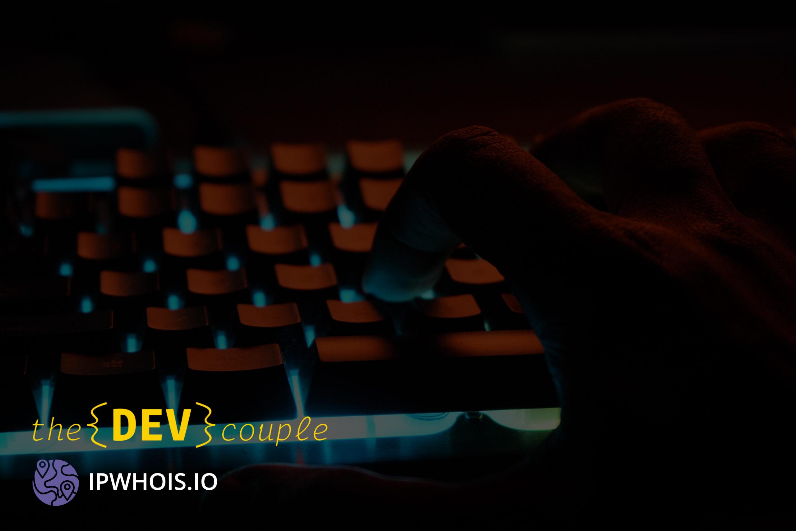 Ipwhois.io Cover Thedevcouple